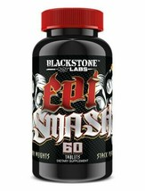 Blackstone Labs EpiSmash - Featuring Liposomal Technology - 25x more pot... - $51.65