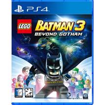 PS4 LEGO LEGO Batman 3: Beyond Gotham Korean subtitles - $67.35