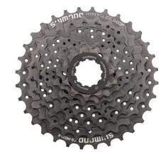 SHIMANO ALTUS CS-HG31 HYPERGLIDE 8 SPEED---11-30T MTB BICYCLE CASSETTE - €16,42 EUR