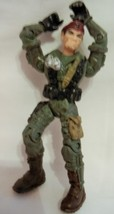 Lanaro 2003 G.I. Joe Like Army Guy - $2.90