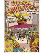 DC Strange Adventures #152 Martian Emperor Of Earth Sci-Fi Horror Space ... - $17.95