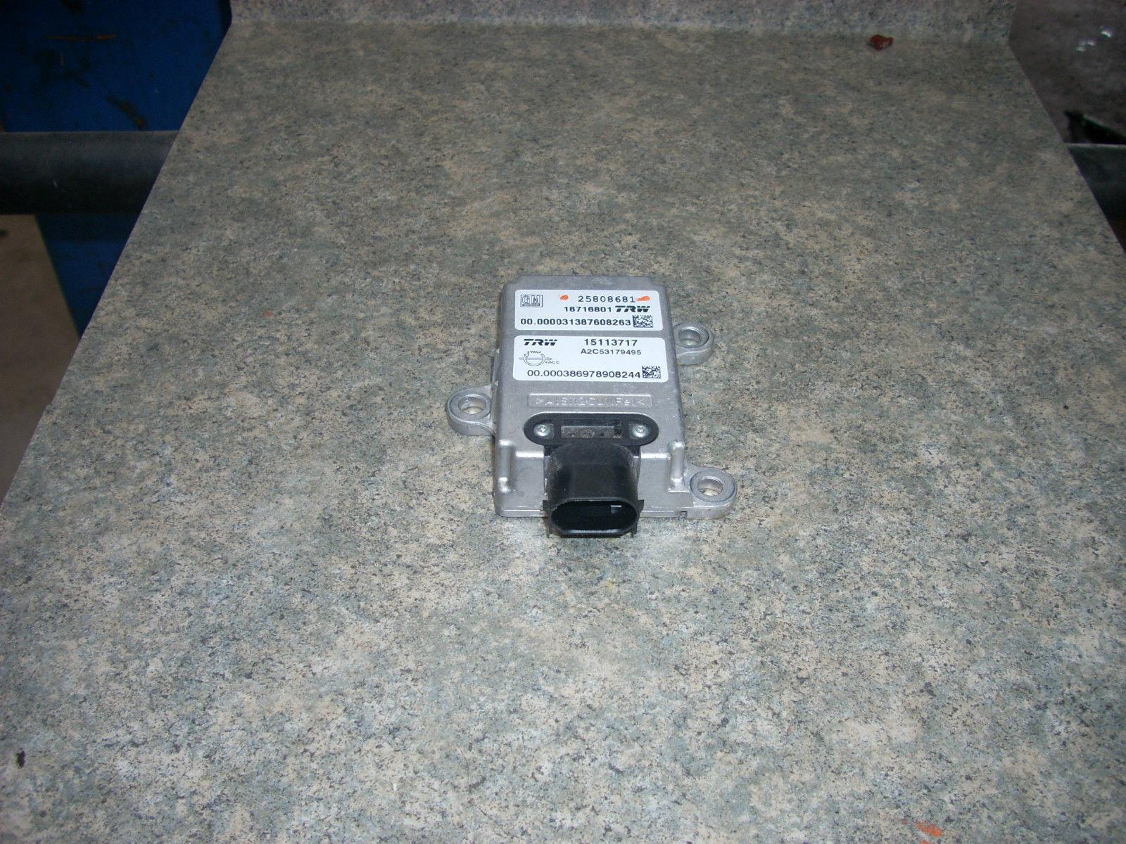 1874  yawrate sensor 1874 id  25808681