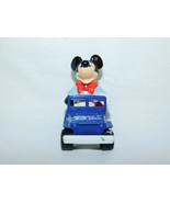 Matchbox Mickey's Mail Jeep Lesney Series No 5 & 6 Walt Disney Productio... - $5.99