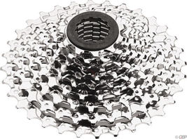 SHIMANO CS-HG50 HYPERGLIDE 9 SPEED---11-25T MTB BICYCLE CASSETTE - $34.95