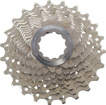 SHIMANO ULTEGRA 6700 10 SPEED---12-25T ROAD BICYCLE CASSETTE - $69.95