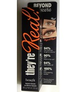 Benefit CosmeticsThey're Real! Beyond Mascara New in Box Full Size 8.5g (0.3OZ) - $13.25