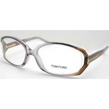 Tom Ford Eyeglasses Size 55mm 130mm 16mm New With Case Made In Italy - $89.27