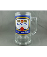Show Your Bomber Pride - Retro Labatt's Blue Beer Mug - Ideal for the Ma... - $39.00