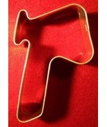 Tomahawk cookie cutter - $5.00