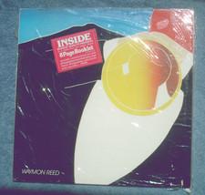 sealed audiophile jazz trumpet LP Waymon Reed bklt Tommy Flannagan Artis... - $12.98