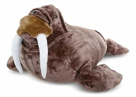 Melissa and Doug Premium Walrus Plush Large Size 30 1/2 Inch - $72.22