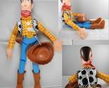 2013 Toy Story 3 Movie Plush Cowboy Woody 46cm Toy