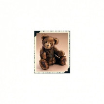 "Boyds Bears ""Bea Goodfriend""  16"" Plush Bear- #02006-90-  2006- NEW- Retired - $29.99"