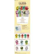 TONYMOLY TONYMOLY I AM REAL Face Mask Sheet Pack / AVOCADO 10Sheets SET ... - $27.50