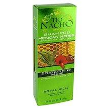 Tio Nacho Mexican Herbs Shampoo 415ml - $13.71