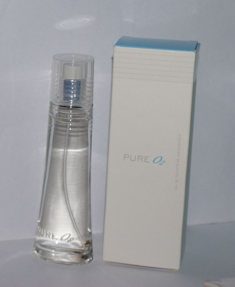 Avon Pure O2 Free O2 For Her Eau De And 50 Similar Items