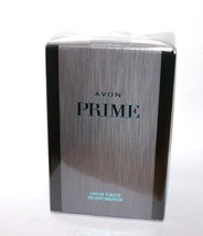 AVON PRIME for Him 75 ml Brand New Boxed Eau de Toilette EDT - $19.79