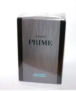 AVON PRIME for Him 75 ml Brand New Boxed Eau de Toilette EDT - $19.79