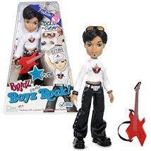 MGA Entertainemnt Bratz Passion 4 Fashion Boyz Rock Series 10 Inch Doll ... - $54.99