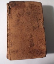 ANTIQUE 1849 HYMNAL BOOK FOR THE USE OF THE METHODIST EPISCOPAL CHURCH - $39.59