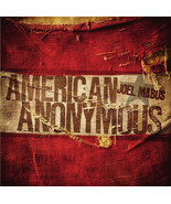 American Anonymous by Joel Mabus (CD-2011) NEW-Free Shipping - $29.99
