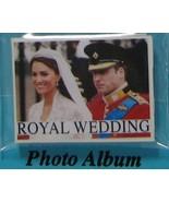 DOLLHOUSE Royal Wedding Photo Album 9974 Jacquelines Pictures NRFB 1:12 ... - $5.00