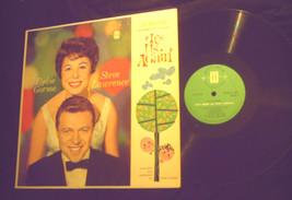 vinyl LP Eydie Gorme Steve Lawrence It's Us Again Mati-Mor '64 Silvikrin... - $9.98