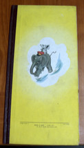 GAN GURIM Israeliana Raphael Saporta Iza Cult Children Book Hebrew Original 1958 image 3
