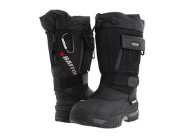 Baffin Endurance Men's Extreme Cold Winter Boots - Color Black - $3.846,44 MXN