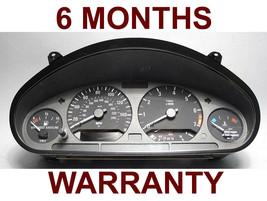 1998-1999 BMW 328i Instrument Cluster Speedo Tach - 6 Month Warranty - $113.80