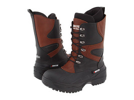 Baffin Apex Winter Boots - Mens Color Black/Bark - $3.874,13 MXN