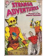DC Strange Adventures #157 Plight Of The Human Cocoons Sci-Fi Horror Spa... - $23.95