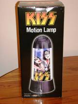 KISS MOTION LAMP BRAND NEW STORE STOCK IN BOX - $133.65