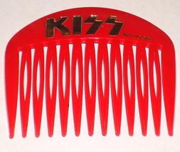 KISS ORIGINAL AUCOIN COMB    RED - $59.39