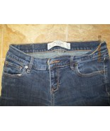 Abercrombie & Fitch Womans Jeans - size 27-29 - $19.98