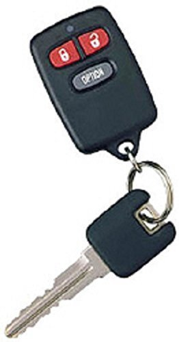 Primary image for obsolete PROOE2 Pursuit Factory Authorized Remote Keyless Remote Start Alarm ...