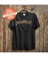 Elton John Captain Fantastic And The Brown Dirt Cowboy BLACK T Shirt S to 5XL - $20.99 CAD