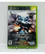 Gunmetal From Mech To Jet and Back Xbox - $9.50