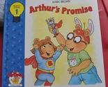 Arthur   arthurs promise   cover thumb155 crop