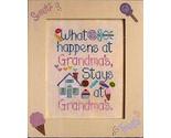 What happens at grandmas thumb155 crop