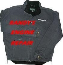 Arborist Logger Heavy Duty Pro Wearables Jacket Large - $920.99