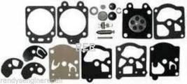 K10-WAT Walbro Carb Carburetor Repair Kit Blower Trimmer Chainsaw Edger OEM - $15.99