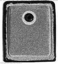 Homelite Air Filter Xl12 Super Xl12 Chainsaw 63589 A - $7.87
