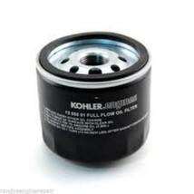 OEM Oil Filter Kohler 12 050 01-S - $10.69