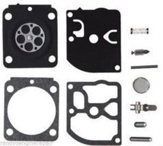 Rb 100 Genuine Oem Zama Carburetor Repair Kit For Bg55 Hs45 Fs38 Fs55 - $10.36