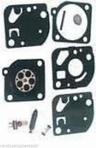 RB-26 Echo GT 2400 SRM 2400 3000 Zama Carburetor Kit - $10.17
