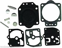 Zama # Rb 16 Carburetor Carb Repair Rebuild Kit For Homelit Genuine Oem - $17.99