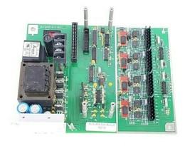 BLH ELECTRONICS 465741-3 CONTROL BOARD REV. N 465743-3 REV. G 3465-2021