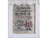 My needle and floss thumb155 crop