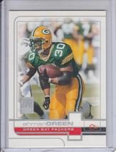 2002 Topps Reserve Ahman Green Green Bay Packers card #40 - $2.00